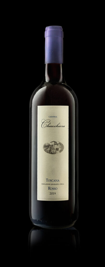 Cantina Chiacchiera Toscana Rosso